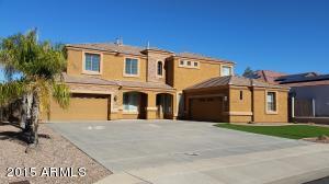 6432 E ODESSA Street, Mesa, AZ 85215