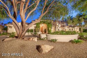 7101 E CABALLO Circle, Paradise Valley, AZ 85253