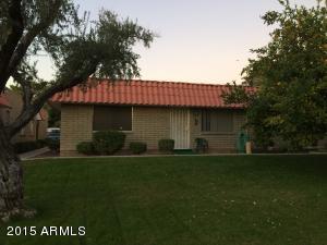 141 N DATE, 30, Mesa, AZ 85201