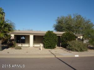269 S 54TH Street, Mesa, AZ 85206