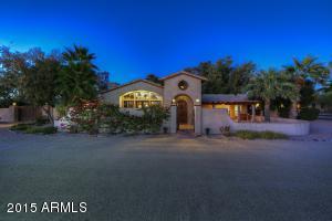 7432 E CORTEZ Street, Scottsdale, AZ 85260