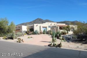 5816 E SENTINEL ROCK Road, Cave Creek, AZ 85331