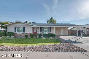 1063 S LAZONA Drive, Mesa, AZ 85204