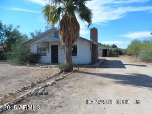 114 S 83RD Place, Mesa, AZ 85208