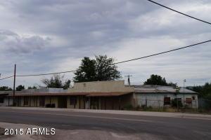 708 SE Old West Highway, Duncan, AZ 85534