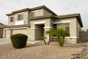 5318 W SUNLAND Avenue, Laveen, AZ 85339