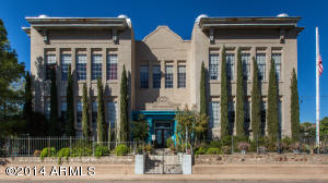 425 E NORTH Street, Globe, AZ 85501