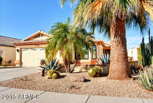 20936 N 107TH Drive, Sun City, AZ 85373