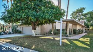 7524 N AJO Road, Scottsdale, AZ 85258