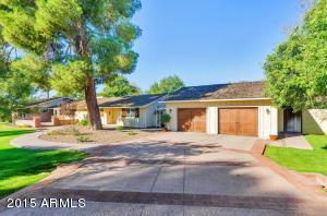 4136 N 64TH Street, Scottsdale, AZ 85251