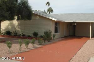 2532 E LA JOLLA Drive, Tempe, AZ 85282