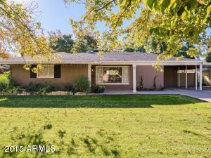 4219 E PINCHOT Avenue, Phoenix, AZ 85018