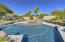 Just Completely Renovated Pool with New Pebble!