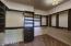 Designer Built in Master Closet w/ Hanging, Draws and Shelving