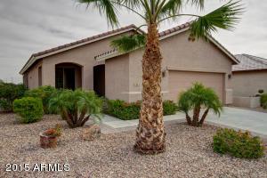 505 S 225th Avenue, Buckeye, AZ 85326