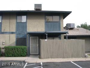 286 W PALOMINO Drive, 118, Chandler, AZ 85225