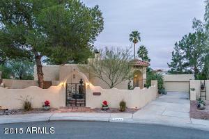 15213 N 51ST Place, Scottsdale, AZ 85254