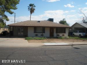 1263 E Marilyn Avenue, Mesa, AZ 85204