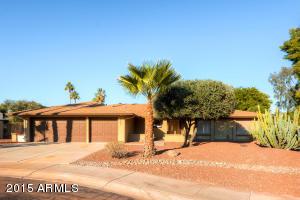 7408 E VIA ESTRELLA Avenue, Scottsdale, AZ 85258