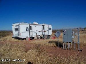3662 E Doe Ranch Road, Pearce, AZ 85625