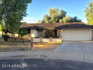 2612 W OSAGE Circle, Mesa, AZ 85202