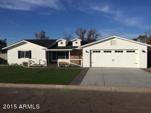 3624 N 44TH Place, Phoenix, AZ 85018
