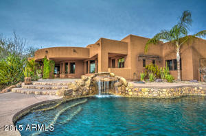 10251 E LATHAM Way, Gold Canyon, AZ 85118
