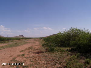 20ac. E Doe Ranch Road, Pearce, AZ 85625