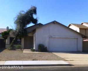 2160 S LAS PALMAS, Mesa, AZ 85202