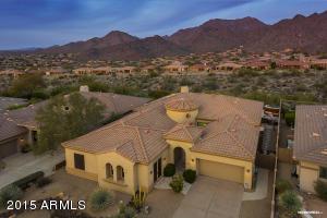 11266 E BECK Lane, Scottsdale, AZ 85255