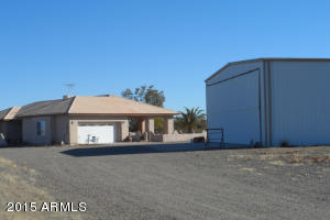48235 N 513TH Avenue, Aguila, AZ 85320