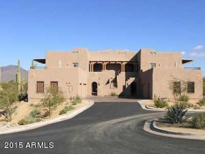 36601 N Mule Train Road, 13A, Carefree, AZ 85377