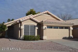 158 W DESERT Court, Gilbert, AZ 85233