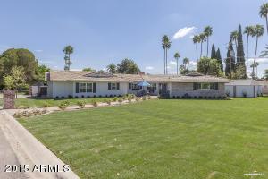 6101 E CALLE DEL SUD Street, Scottsdale, AZ 85251