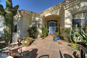 7170 E PARADISE CANYON Road, Paradise Valley, AZ 85253