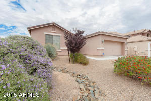 6020 W QUESTA Drive, Glendale, AZ 85310