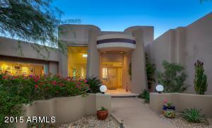 11825 E DESERT TRAIL Road, Scottsdale, AZ 85259