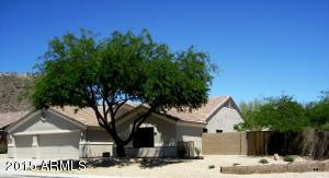 1411 N LEANDRO Circle, Mesa, AZ 85207