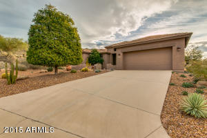 4627 S DUSTY COYOTE Trail, Gold Canyon, AZ 85118