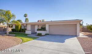 5109 E Shaw Butte Drive, Scottsdale, AZ 85254