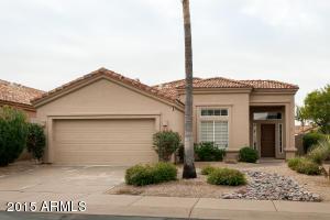 11871 E Appaloosa Place, Scottsdale, AZ 85259