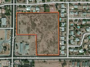 4215 N 91ST Avenue, 0, Phoenix, AZ 85037
