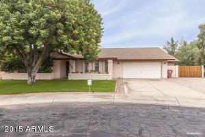 9801 N 74TH Place, Scottsdale, AZ 85258