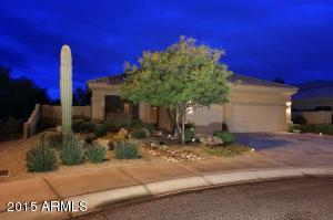 7743 E WINGTIP Way, Scottsdale, AZ 85255