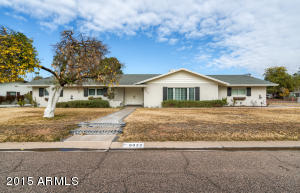 6022 E CALLE DEL PAISANO, Scottsdale, AZ 85251
