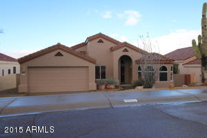 16922 E BRITT Court, Fountain Hills, AZ 85268