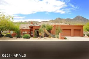 15628 N CABRILLO Drive, Fountain Hills, AZ 85268