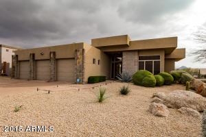 9707 E CINDER CONE Trail, Scottsdale, AZ 85262