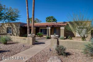 5420 E ACOMA Drive, Scottsdale, AZ 85254