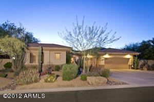 7486 E VISAO Drive, Scottsdale, AZ 85266